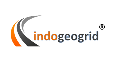 Logo Indogeogrid